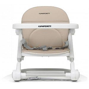 LIFT Sand - prenosni stolček za hranjenje
