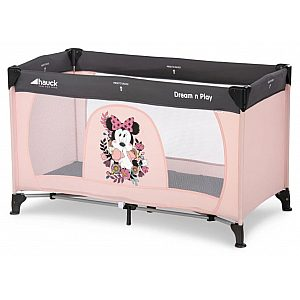 Hauck DREAM'N PLAY Minnie - prenosna posteljica