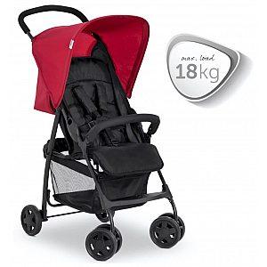 Športni voziček  SPORT Red
