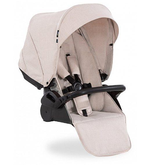 Hauck VISION X Duoset Melange Beige - otroški voziček