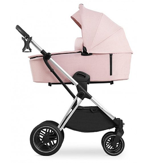 Hauck VISION X Duoset Melange Pink - otroški voziček