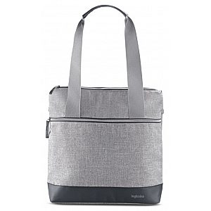 Torba Inglesina APTICA BACK BAG Silk Grey