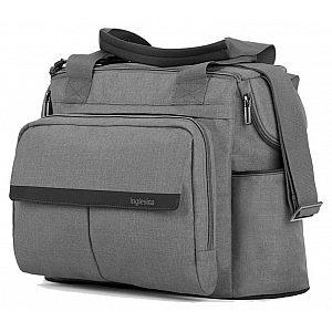 Torba Inglesina Aptica DUAL BAG Kensington Grey