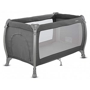 Prenosna posteljica  LODGE Grey