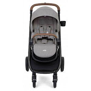 Joie VERSATRAX Grey Flannel - otroški voziček