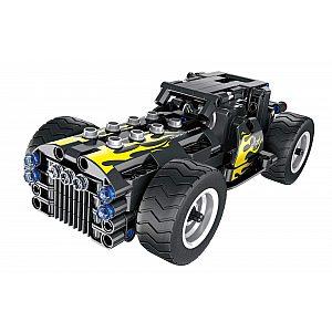 Sestavljivi 3D AVTOMOBIL