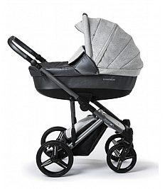 VERNUJI 2.0 BORBONESE SPLENDIDO - trio otroški voziček