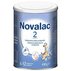Novalac 2 400 g- adaptirano mleko