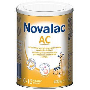 Novalac AC 400 g - adaptirano mleko - kolike