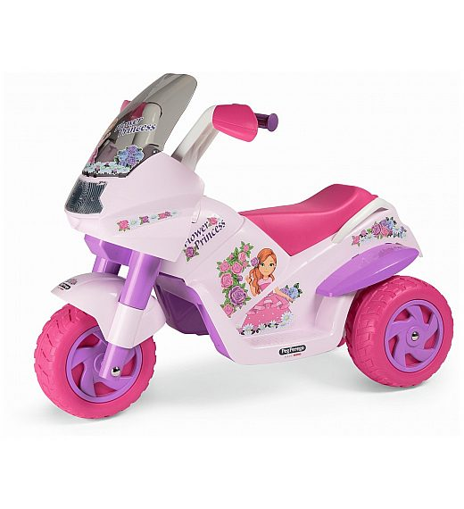 12V motor FLOWER PRINCESS Peg Perego