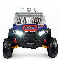 24V Polaris RZR 900 XP Peg Perego - avto na akumulator, električni avto