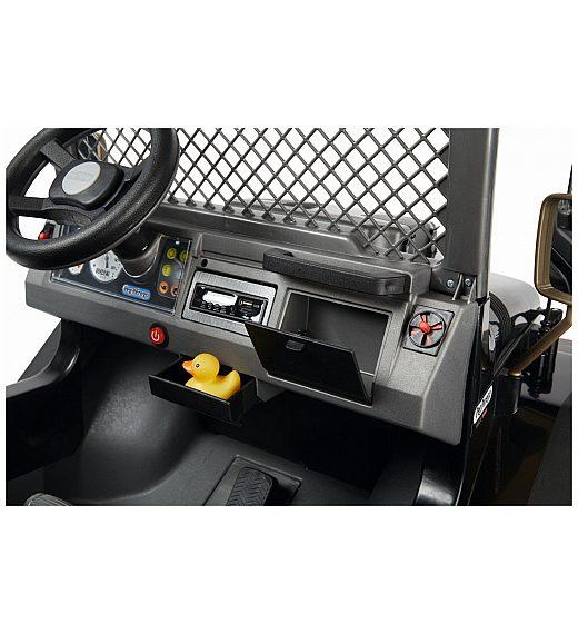 24V električni avto Gaucho XP Peg Perego