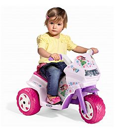 6V motor Mini Fairy Peg Perego