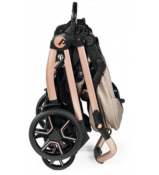 Book Mon Amour, Peg Perego  - športni otroški voziček