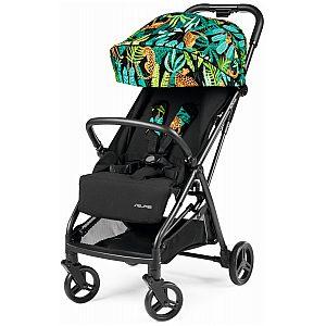SELFIE Jaguars Peg Perego - športni otroški voziček
