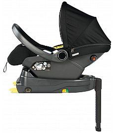 GT4 modular Lounge Black Shine  - trio otroški voziček