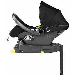 GT4 modular Lounge Black Shine Peg Perego - trio otroški voziček