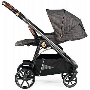 Veloce 500 - športni otroški voziček