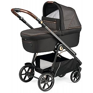 Veloce modular SL 500 - trio otroški voziček