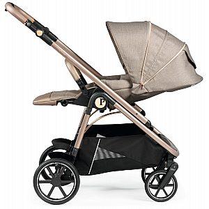 Veloce Mon Amour - športni otroški voziček