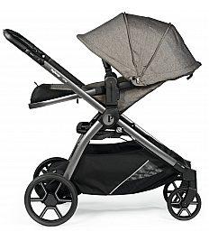 Ypsi City Grey  - otroški voziček