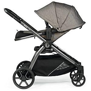 Ypsi City Grey Peg Perego - otroški voziček