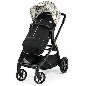Ypsi Graphic Gold Peg Perego - otroški voziček