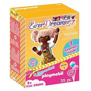 Playmobil Everdreamerz Edwina 70388