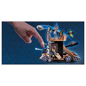 Playmobil Novelmore Premična utrdba 70391
