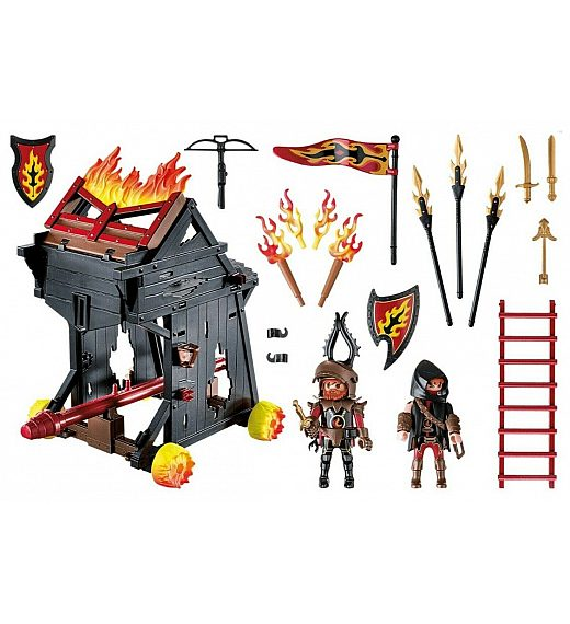 Playmobil Novelmore Ognjeni oven 70393