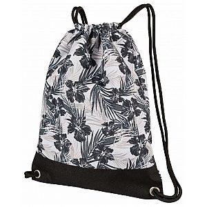 Torba - vrečka za copate City Sling Flowers 26414