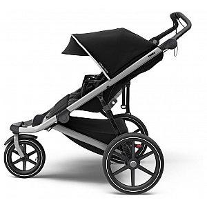 Otroški voziček  Urban Glide2  Double Black 2021