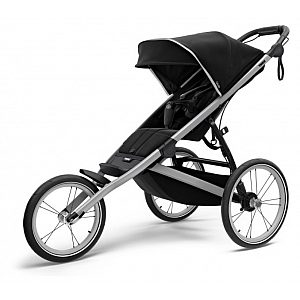 Otroški voziček za jogging  GLIDE2 Black
