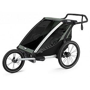 Thule Chariot Lite 2 Agave - multifunkcijska prikolica za kolo