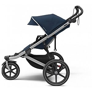 Otroški voziček za jogging  URBAN GLIDE 2 Alu/ Majolica Blue