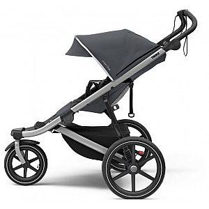 Otroški voziček za jogging  URBAN GLIDE 2 Dark Shadow 2021