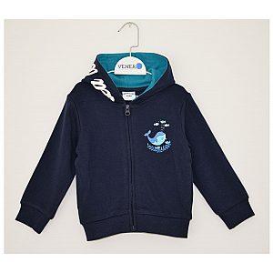 Fantovska jopica Venere T-shirt Blue Marine
