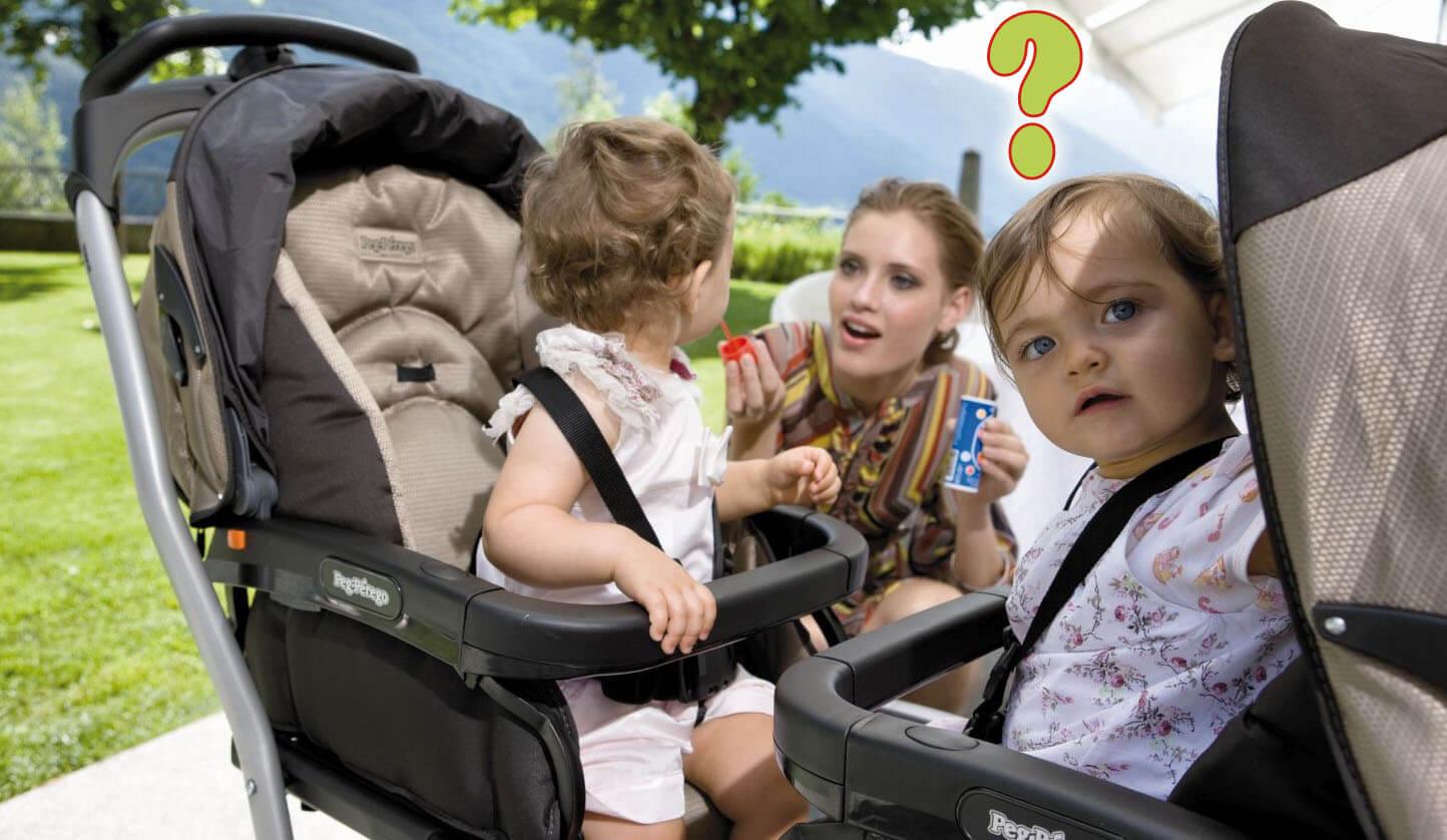 Preberite nasvete za lažjo izbiro vozička