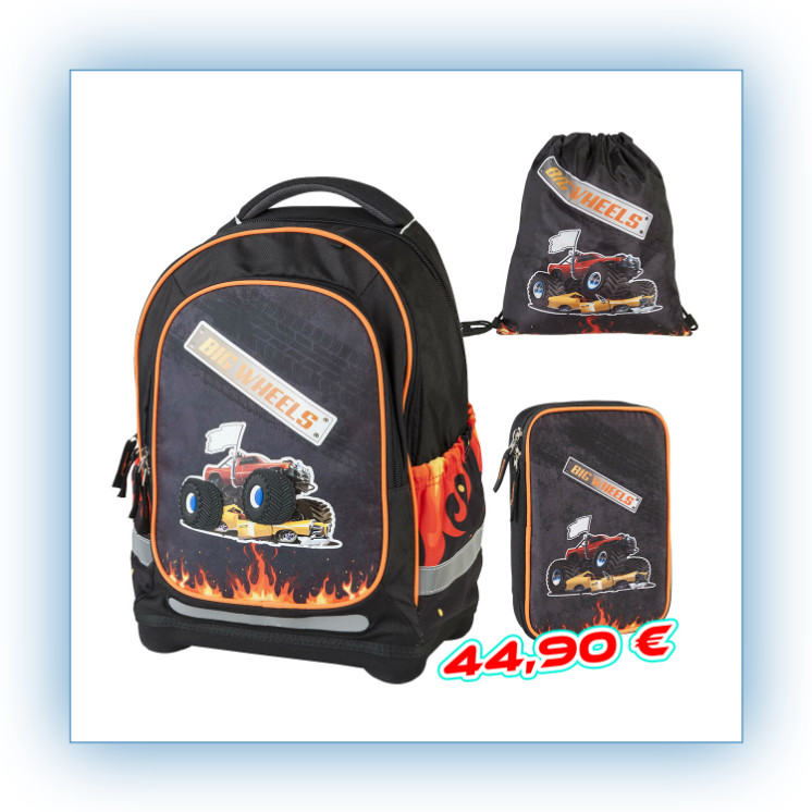 Set Superlight Hot wheels