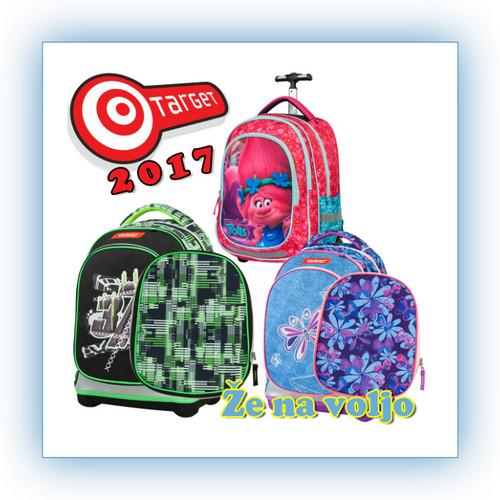 Target kolekcija 2017